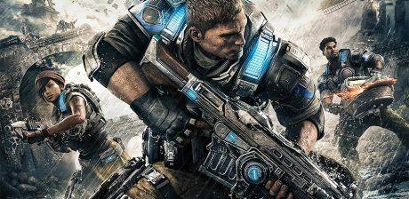 Juega gratis a Gears of War 4 durante este fin de semana en Xbox