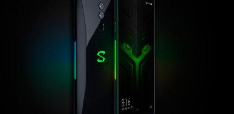 Xiaomi Black Shark, primera imagen filtrada