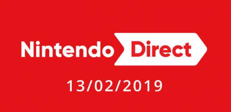 Dónde ver el Nintendo Direct