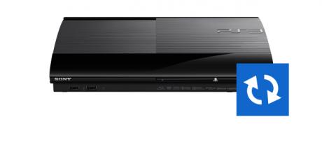 Sony actualiza por sorpresa la PS3