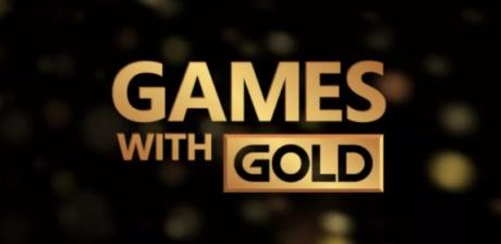 Games With Gold para el mes de marzo