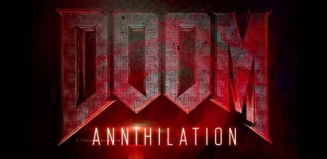 DOOM: Annihilation, primer trailer oficial
