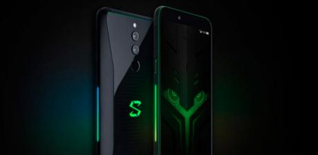 Xiaomi Black Shark 2 se presentará oficialmente el 18 de marzo
