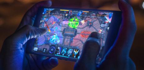 Razer anuncia un acuerdo con Tencent para proyectos gaming en móviles