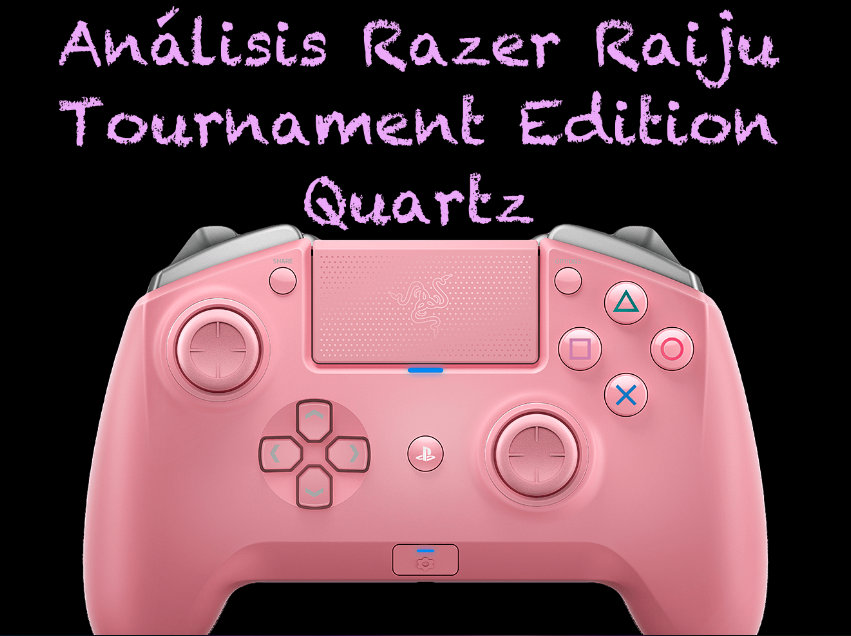 Razer Raiju Tournament Edition Analizamos Uno De Los Mejores Mandos Del Mercado Rincongeek Despite all the nice messages with razer guys here and the promise i would be redirected to a higher tier support agent. razer raiju tournament edition
