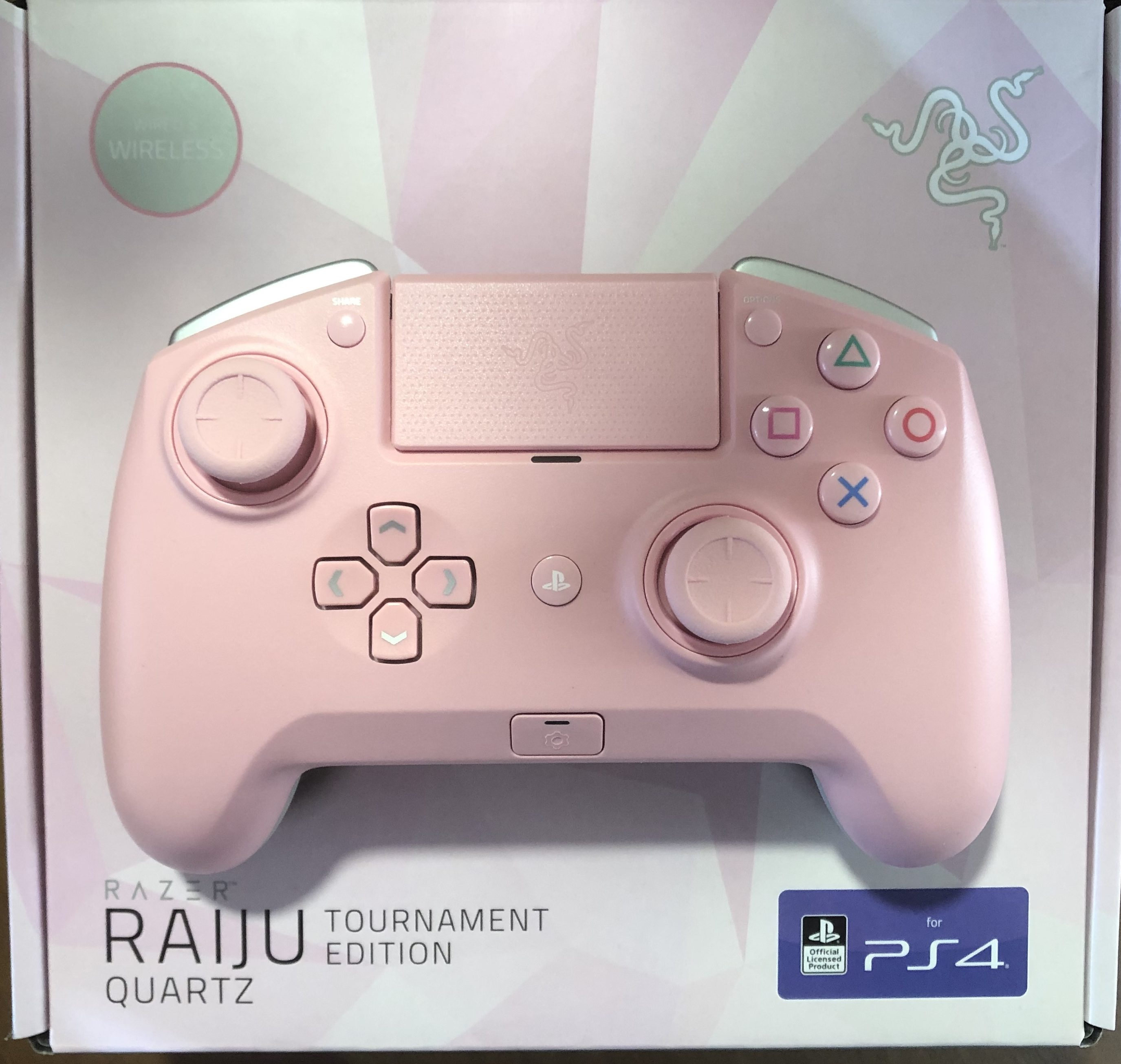Razer Raiju Tournament Edition Analizamos Uno De Los Mejores Mandos Del Mercado Rincongeek Milliseconds count in competitive gaming, and the razer raiju tournament edition knows that they mean the difference between outgunning an opponent or missing your window for a combo. razer raiju tournament edition