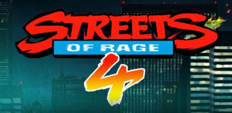 Streets of Rage 4: Vuelve el mítico beat'em up de Sega
