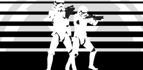 Razer se pasa al lado oscuro, así son los periféricos Star Wars Stormtrooper