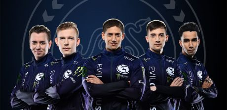 Acuerdo de colaboración entre Team Razer y Evil Geniuses