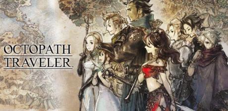 Octopah Traveler: Anunciados los requisitos de la versión PC