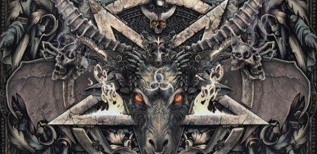 SIGIL, la nueva expansión de Doom clásico ya está disponible