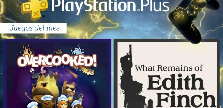 Anunciados los juegos de PS Plus para mayo