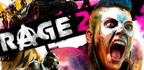 Anunciados los requisitos técnicos de Rage 2 en PC
