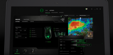 Razer ofrece gran privacidad a todos los usuarios de Razer Synapse