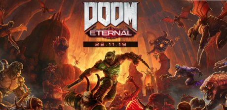 Doom Eternal, alucina con las ediciones especiales