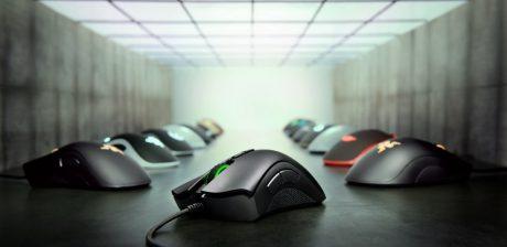 El ratón DeathAdder de Razer ya ha vendido más de 10 millones de unidades