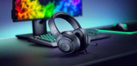 Razer Kraken X, los nuevos auriculares de Razer