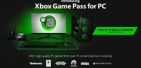 Xbox Game Pass llega a PC
