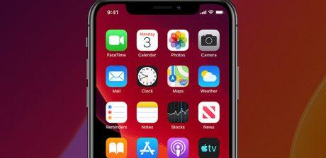 ¿En qué dispositivos podré instalar iOS 13?