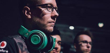 Mousesports se une al Team Razer en una nueva alianza