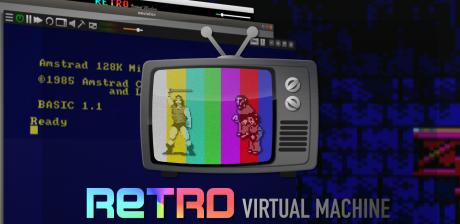 Entrevistamos a Juan Carlos González Amestoy creador de Retro Virtual Machine