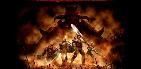 Entrevistamos a Raúl Cañero fan de Blade: The Edge of Darkness que está trabajando en una versión HD
