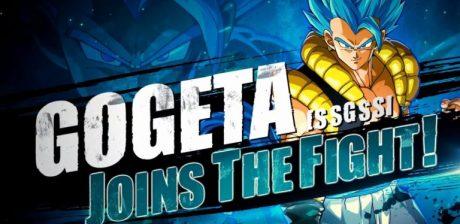 Janemba y Gogeta, lo nuevos personajes de Dragon Ball FighterZ