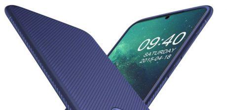 Primer vistazo al nuevo Nokia 7.2