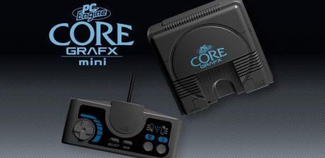 TurboGrafx Mini no será lanzada en España
