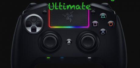 Análisis Razer Raiju Ultimate el mando gaming ideal para los usuarios de PS4 y PC