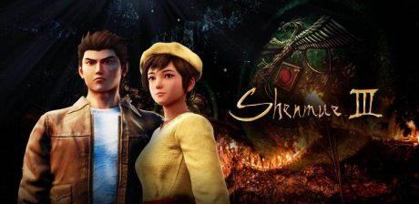 La demo para mecenas de Shenmue 3 llegará en septiembre