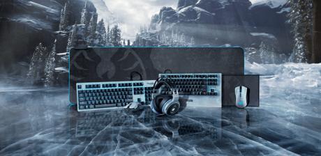 Razer presenta una gama de periféricos oficiales de Gears of War 5
