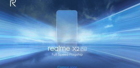 Realme X2 Pro, el nuevo buque insignia e Oppo