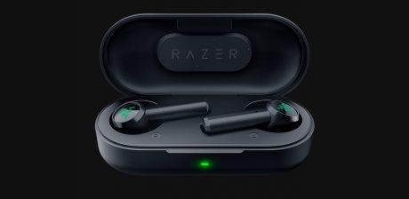 Nuevos auriculares Razer Hammerhead True audio