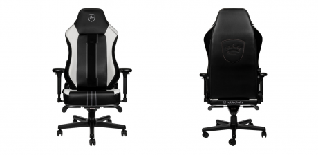Caseking presenta Noblechairs Hero Limited Edition, la silla gaming que estás buscando para el Black Friday