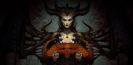 El bárbaro se deja ver en un gameplay de Diablo 4