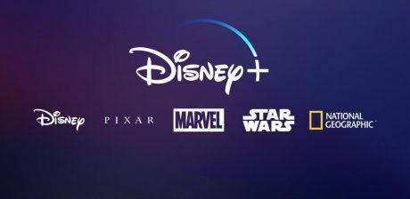 Disney+ desvela la fecha de lanzamiento en España y otros países europeos