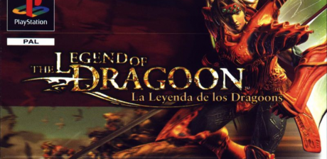 ¿Podría volver Legend of The Dragoon?