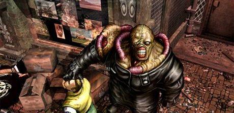 PSN Japón filtra accidentalmente la portada de Resident Evil 3 Remake
