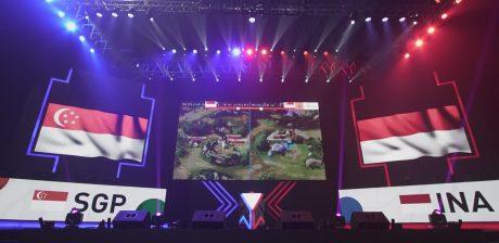 Los torneos Esports de los Juegos del Sudeste Asiático 2019 obtienen unas cifras record