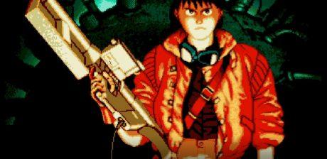 Filtrado un prototipo de un juego de Akira para Mega Drive y Super Nintendo que fue cancelado