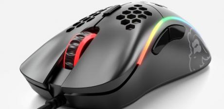 Glorious presenta el nuevo ratón gaming Model D
