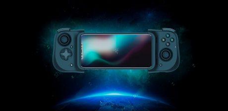Razer presenta el mando universal para móviles Razer Kishi