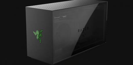 Razer presenta el Razer Tomahawk, su nuevo equipo de sobremesa