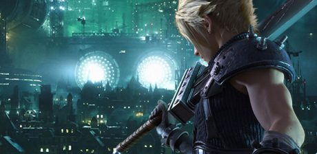 Final Fantasy VII Remake se retrasa hasta el 10 de abril de 2020