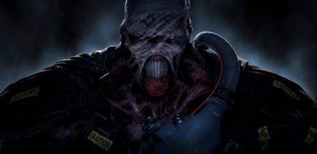 Resident Evil 3 anuncia su merchandising oficial
