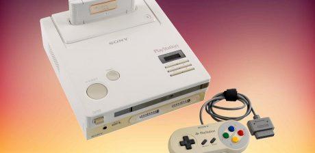 Si te sobra mucho el dinero puedes hacerte con la consola Nintendo PlayStation