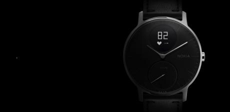 El reloj de Nokia con Wear OS podría llegar en el MWC 2020