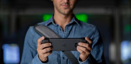 Razer phone y los mandos Razer para móviles ya son compatibles con Google Stadia