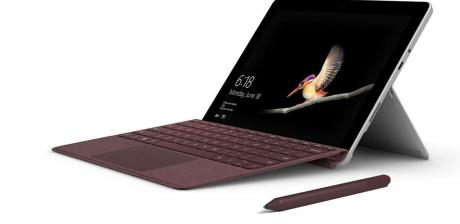 Estas podrían ser las especificaciones de la nueva Surface Go